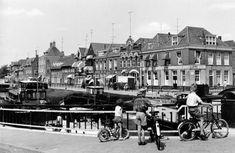 Zuid Willemsvaart Den Bosch (jaartal: 1960 tot 1970) - Foto's SERC