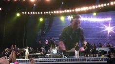Bruce Springsteen birthday celebration + Twist & Shout. At MetLife Stadium #3