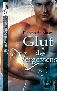 Glut des Vergessens - Into the dusk 3:  Neue Leserunde - bewerbt euch bis zum 10.6.15