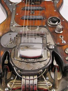 Electric Guitar - Simple And Effective Recommendations On Learning Guitar Electric Guitar Parts, Electric Guitar For Sale, Custom Electric Guitars, Custom Guitars, Cigar Box Guitar, Playing Guitar, Learning Guitar, Guitar Tips, Acoustic Guitar