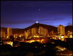 Cochabamba, Cochabamba department, Bolivia, my home away from home, March to June 2013! #bolivia