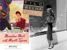 1938 1939 30s 1930s vintage fashion fall