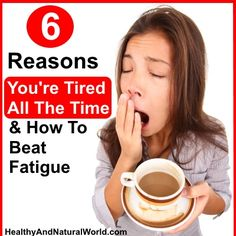 Feel tired all the time? You may suffer from adrenal fatigue, a condition in which the body has difficulty meeting the demands of everyday stress. Adrenal fatigue is often associated with too much stress from a busy lifestyle and lack of sleep,. Fatigue Causes, Adrenal Fatigue, Chronic Fatigue, Adrenal Glands, Chronic Illness, Adrenal Diet, Chronic Pain, Mental Illness, Thyroid Issues