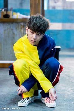 Yong Junhyung Yong Jun Hyung, Yoseob, My Highlights, Yoon Doo Joon, Super Junior, K Idols, Rapper, Beast, Entertainment
