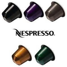 #consistency With Nespresso's consistent, premium-looking pods, the customer knows they'll get the quality experience they expect