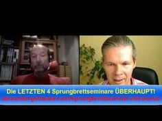 """Eugen Simon spricht hier im Interview mit Alexander Gottwald über sein interaktives Webinar """"Entfesselte Kreativität"""", das GRATIS am 3.10.2013 stattfinden wird. Hier erfährst Du vorab, warum dies das beste Webinar ist, das Eugen Simon bislang entwickelt hat und Du unbedingt am 3.10.2013 dabei sein solltest, um das gratis Webinar """"Entfesselte Kreativität"""" mit zu erleben!"""