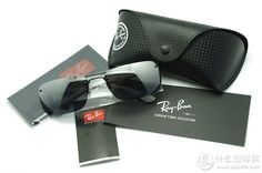 Ray-Ban  0RB8310-63/130 Carbon fiber Polarized Sunglasses At the beginning of August, I find the 0RB8310-63/130 carbon fiber polarized sunglasses which only costs $76, and can offer 80 percent discount. So I bought it at the Amazon in US.