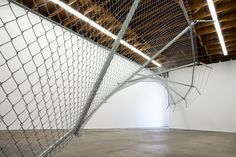 Point Break, 2009 Didier Faustino © ADAGP. Courtesy of the artist and LA><ART, Los Angeles. Photo : Kelly Barrie