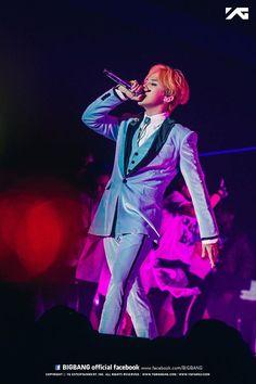 G-DRAGON x BIG BANG   2015 WORLD TOUR x MADE IN SINGAPORE @ SINGAPORE INDOOR STADIUM