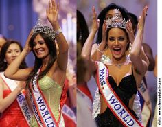 Scandal - Wrong Beauty Queen Crowned at Mrs World Queen Crown, Pageants, Beauty Queens, Scandal, Wonder Woman, Superhero, World, Superheroes, The World