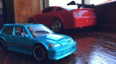 Civic & Mustang ~