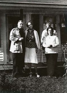 Lorraine Warren is an American paranormal investigator and author associated with (along with her now-deceased husband, demonologist Ed Warren) prominent cases of hauntings. Description from pinterest.com. I searched for this on bing.com/images