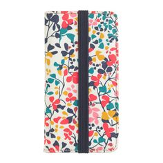 J.Crew - Liberty print wallet case for iPhone® 5/5S