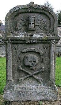 Golden Age of Piracy: Memento Mori Page 3 Memento Mori, Golden Age Of Piracy, Stone Tattoo, Skull Tattoos, Occult, Cemetery, Mythology, Creepy, Graveyards
