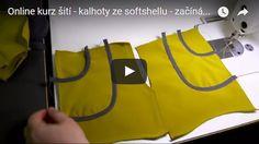 Online Sewing Patterns & Tutorials Střihy Šikulíci, jsou stránky, kde naleznete návody na šití kalhot, postup šití sukně, střih na kalhoty, střihy pro děti,  střih na sukni, návod jak vyrobit střih na vestu, střih na kalhoty - bezplenková metoda, dětské střihy ....
