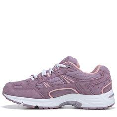 Vionic Women's Walker Sneakers (Purple Suede)