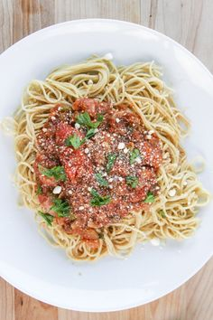 spaghetti sauce recipe more mom s spaghetti sauces spaghetti sauce 4 ...