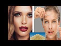 Μοιάζει 18 ετών | Τεντώνει το δέρμα σας με αυτό - Υποστηριζόμενο κολλαγόνο, AntiAging, Μάσκα Botox - YouTube Youtube, Beauty Hacks, Stretches, Beauty, Beauty Tricks, Youtubers, Youtube Movies, Beauty Tips, Beauty Secrets