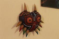 Die Legende von Zelda inspiriert Majora's Mask von MasenkoProps