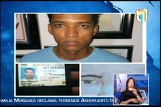 DICRIM Captura A Uno De Los Presuntos Asesinos De La Mujer Belga En Puerto Plata