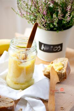 konfitura bananowa z ananasem