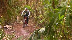 Pedal Through Pepper Ranch Preserve in Immokalee, Florida - YouTube