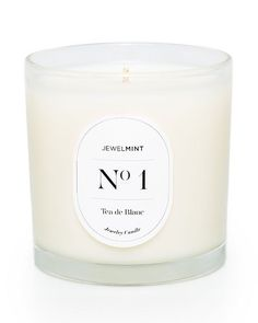 No. 1 Jewelry Candle - candle burns to reveal a stunning ring surprise!