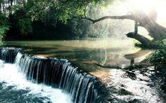Lindo Rio Amazonas
