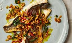 Easy Ottolenghi: fish recipes | Global | The Guardian