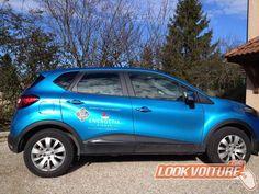 Stickers Voiture – Viviane dans le 01   Blog Lookvoiture.com, spécialiste des autocollants voiture