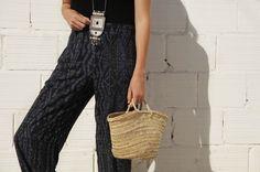 Summer pants http://stylelovely.com/mydailystyle/2016/06/summer-pants-2