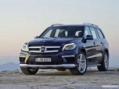 2013 Mercedes-Benz GL-Class Yeeeeeeeeahhhhh
