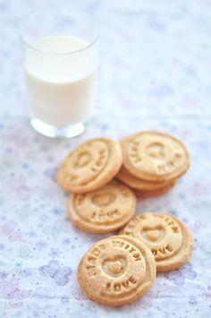 Sere in cucina: Profumo di biscotti al burro di arachidi