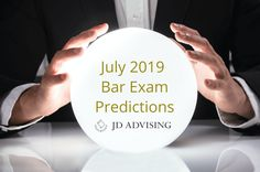 Preparing for the July 2019 Uniform Bar Exam? In this post, we cover our July 2019 MEE Predictions to let you know what we think will appear on the exam! Past Questions, Essay Questions, This Or That Questions, Criminal Procedure, Civil Procedure, California Bar Exam, Past Exams, Exams Tips, Constitutional Law