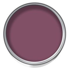 Tips on how to Paint a Room an aubergine color — Homes by Ottoman Mauve Bedroom, Bedroom Colors, Diy Bedroom Decor, Bedroom Ideas, Dulux Feature Wall, Aubergine Colour, Wall Ornaments, My Ideal Home, Condo Decorating