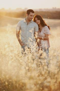 Couple Photography Inspiration
