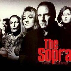Best #Written #TV #Shows #Sopranos http://www.ranker.com/crowdranked-list/best-written-tv-shows Follow us! Pinterest.com/Ranker