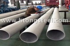 large diameter 304 stainless steel pipes ready to delivered to Germany. before shipment, It must be detected by tester. Let's roll !!! more information, please contact us:  Shaanxi Huitong Special Steel Co., Ltd. TEL: +86 02989306039 Email: htongsteel@gmail.com Skype: ericsong14 Website: www.htongsteel.com