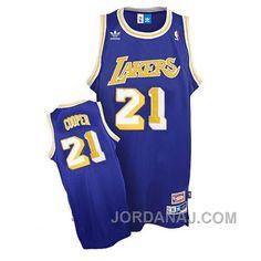 http://www.jordanaj.com/michael-cooper-los-angeles-lakers-21-soul-swingman-purple-jersey.html MICHAEL COOPER LOS ANGELES LAKERS #21 SOUL SWINGMAN PURPLE JERSEY Only $89.00 , Free Shipping!