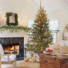 christmas tree decorating ideas for 2013 | Christmas Decorations 2013-2015 Christmas Home Decorating Ideas, 2013 ...