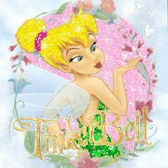 LOVE TINKERBELL