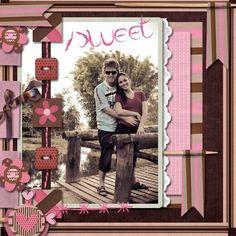 Kit Sweet Castle by Pati Araujo