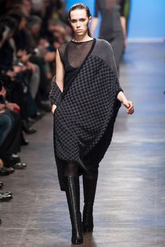 Missoni Fall 2013 RTW Collection - Fashion on TheCut