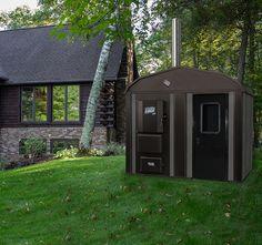 Tennessee Outdoor Furnace Hoss 400HE | Outdoor Wood ...