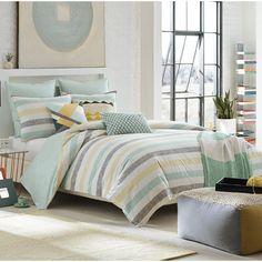 Workman Comforter