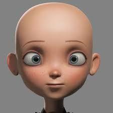 """Résultat de recherche d'images pour """"blender cartoon face"""""""