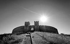 Castelo de Arraiolos by ruiejoao