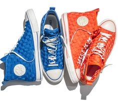 Converse Chuck Taylor All Star-Mono Weave Pack