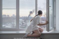Instant Tomorrow © Dmitry Lookianov