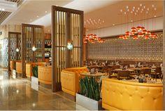 Las Iguanas | Restaurant Interiors | Our Interiors | Martin Brudnizki